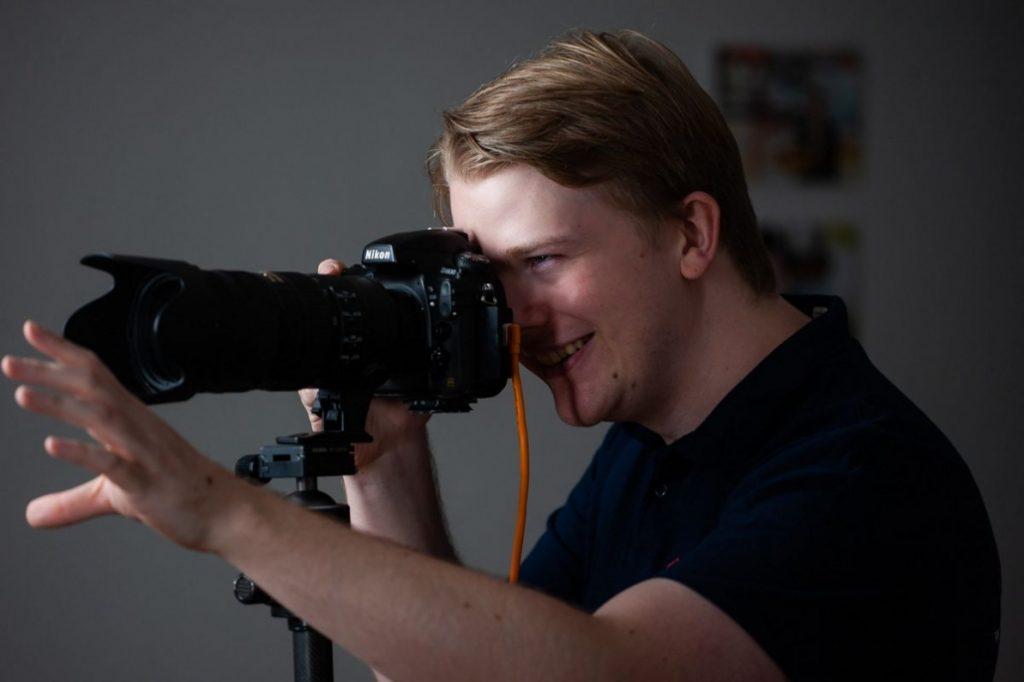 Was macht eigentlich ein Portraitfotograf